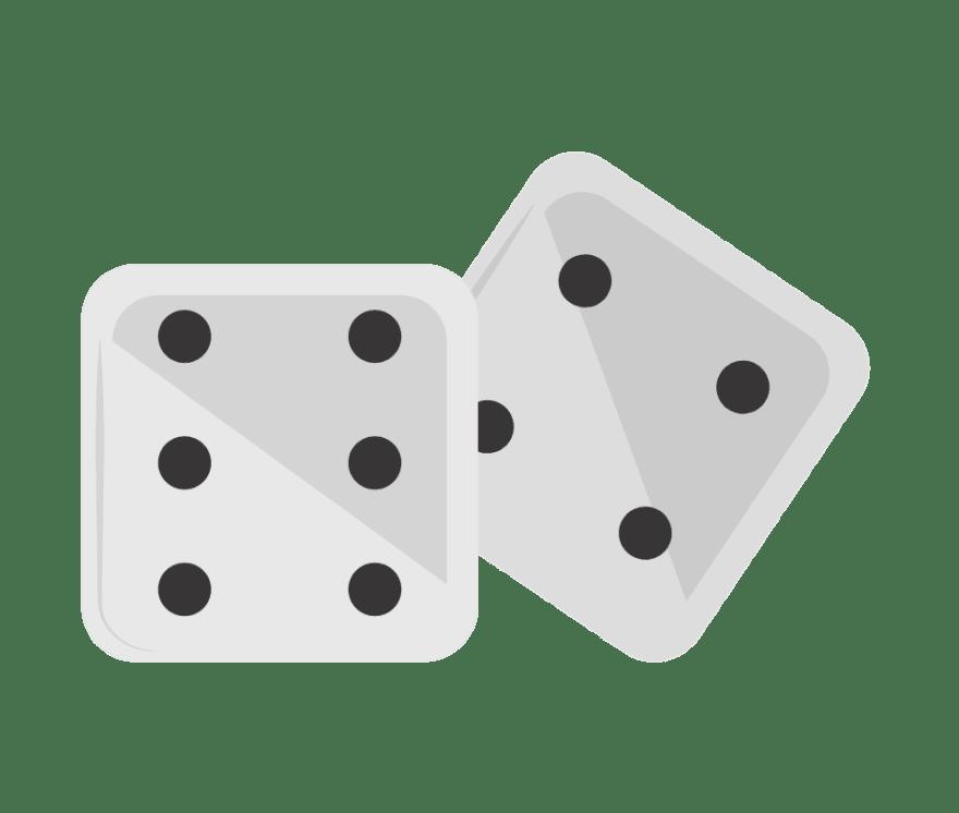 Los 40 mejores sitios de Casino de Sic Bo en línea en Chile