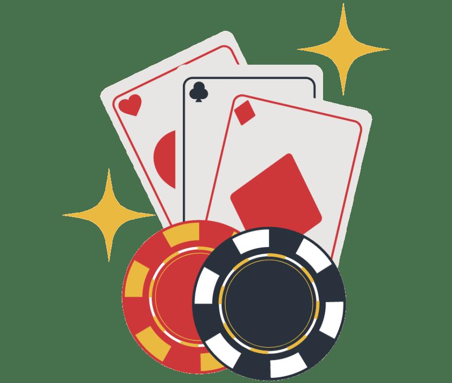 Los 94 mejores sitios de Casino de Veintiuna en línea en Chile