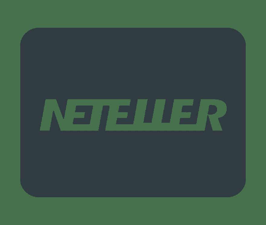 Los mejores casinos en línea Neteller en Chile