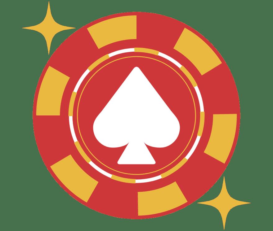 Los 46 mejores sitios de Casino de Texas Holdem en línea en Chile