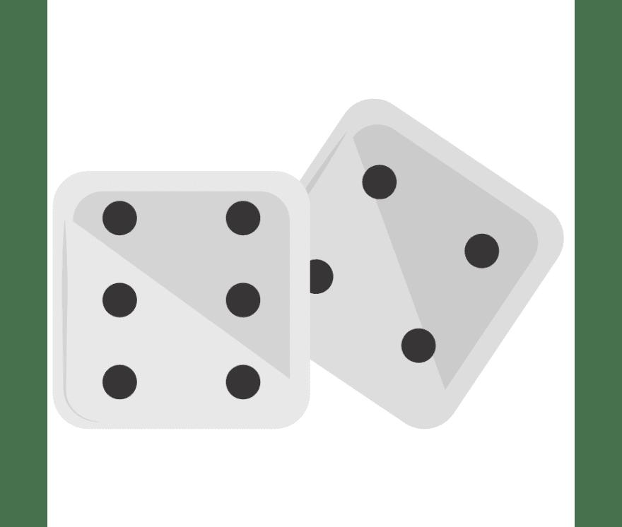 Los 40 mejores sitios de Casino de Dados en línea en Chile