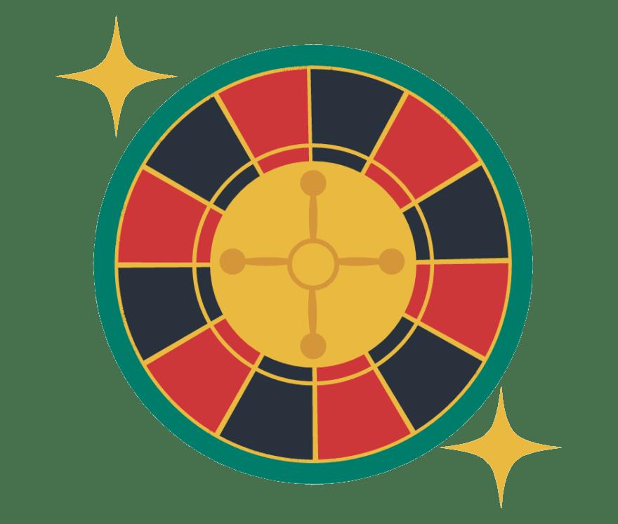Los 154 mejores sitios de Casino de Ruleta en línea en Chile