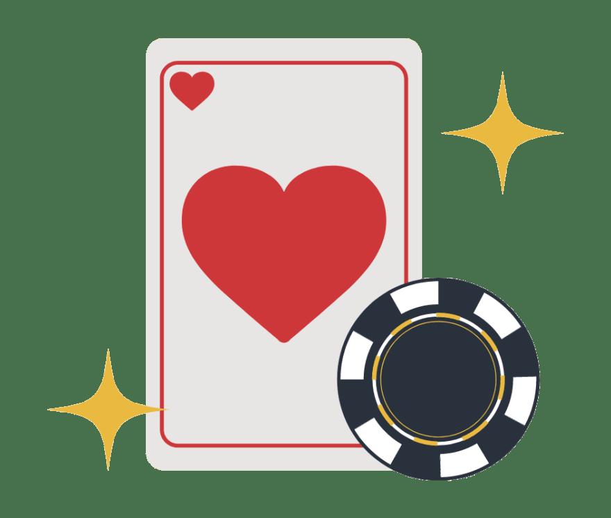 Los 114 mejores sitios de Casino de Póker en línea en Chile