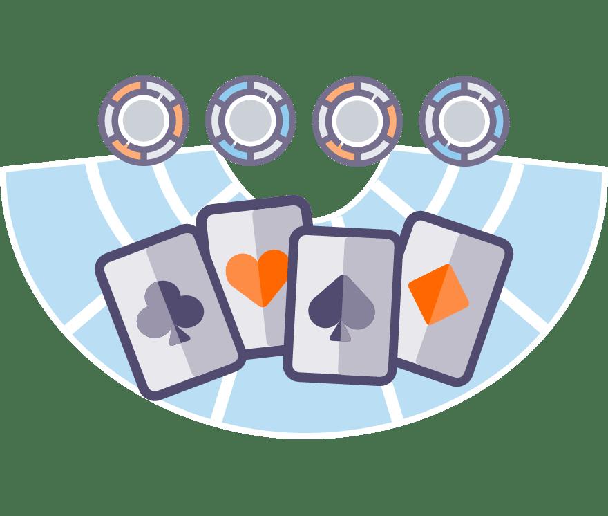 Los 91 mejores sitios de Casino de Baccarat en línea en Chile