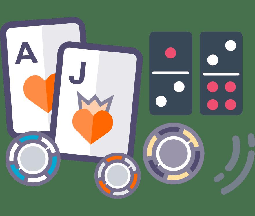 Los 38 mejores sitios de Casino de Pai Gow en línea en Chile